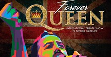 FOREVER QUEEN - MUSICAL TRIBUTO
