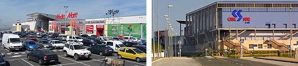 Andalusia's Industrial Reserve
