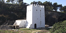 Aceña Mill