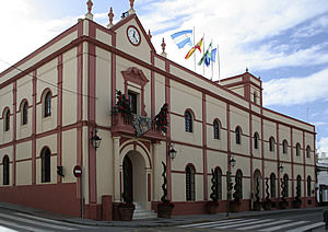 Town Council of Alcalá de Guadaíra