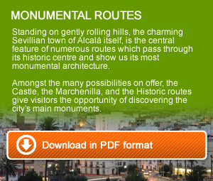 Download touristic routes