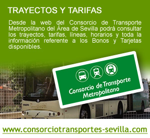 Link to website Consorcio de Transportes