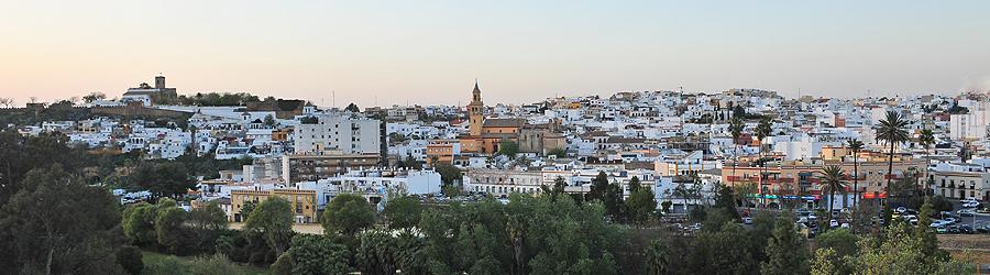 Turismo de Alcalá de Guadaíra